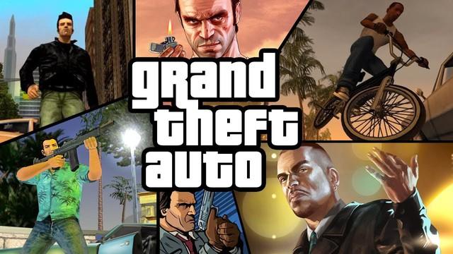 Series GTA giảm giá cực mạnh trên Steam, rẻ nhất chỉ 62 nghìn đồng - Ảnh 2.