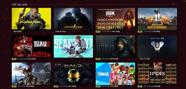 Black Friday của Steam, Autumn Sale 2020 chính thức bắt đầu với hàng loạt bom tấn được giảm giá - Ảnh 4.