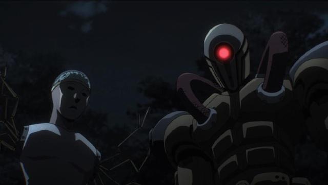 One Punch Man: Đây là kẻ luôn coi Saitama là mối họa tiềm tàng và theo dõi nhất cử nhất động của anh hói - Ảnh 2.