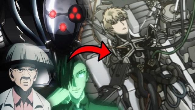 One Punch Man: Đây là kẻ luôn coi Saitama là mối họa tiềm tàng và theo dõi nhất cử nhất động của anh hói - Ảnh 4.