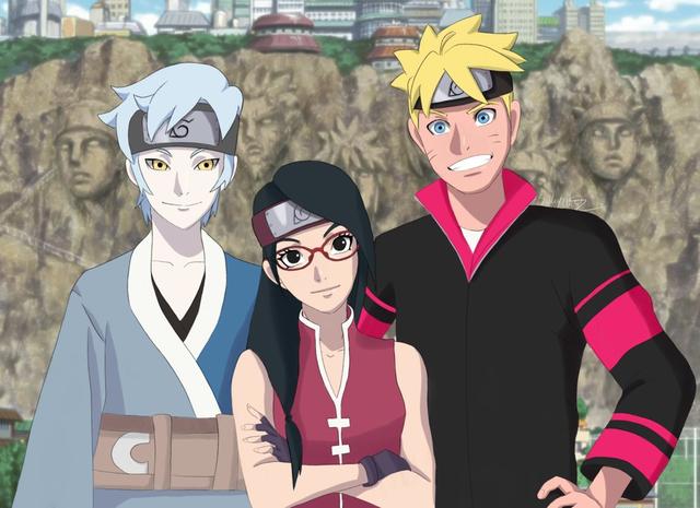Naruto: Đây chính là điểm khác biệt của các cấp độ nhiệm vụ Ninja, hạng cuối khiến nhiều người phải e sợ - Ảnh 3.
