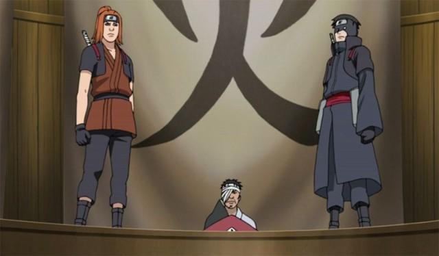 Naruto: Đây chính là điểm khác biệt của các cấp độ nhiệm vụ Ninja, hạng cuối khiến nhiều người phải e sợ - Ảnh 4.