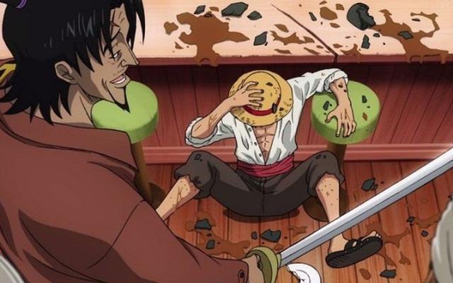 5 phản diện vô dụng nhất One Piece, đọc xong mới thấy Buggy vẫn còn bá đạo chán - Ảnh 3.