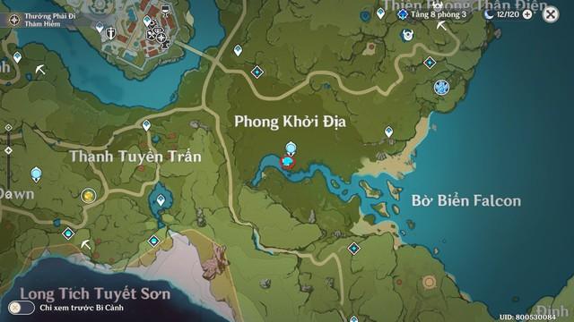 Giám đốc Genshin Impact tự biến mình thành quái vật trong trò chơi, game thủ săn được sẽ nhận cực nhiều quà khủng - Ảnh 2.