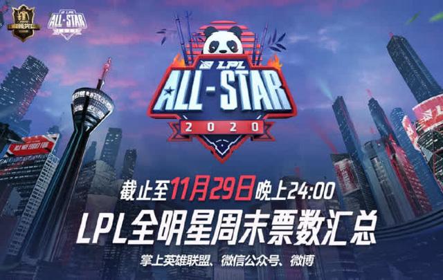 Ning bất ngờ vượt mặt SofM ở ngày cuối bầu chọn All-Star LPL -16067065507111340826953
