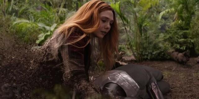Wanda và Thor: Ai mới là người phải chịu nhiều đau thương nhất vũ trụ điện ảnh Marvel? - Ảnh 2.