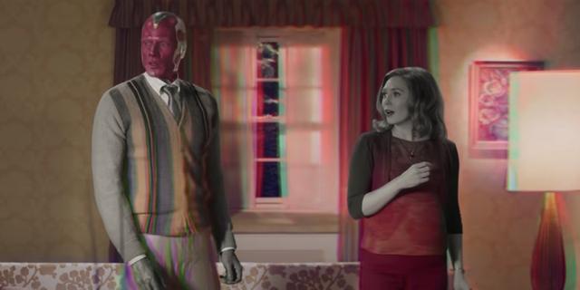 Wanda và Thor: Ai mới là người phải chịu nhiều đau thương nhất vũ trụ điện ảnh Marvel? - Ảnh 3.