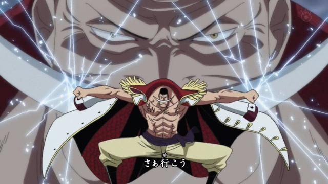 One Piece: Nếu Shanks không ngăn cản, Kaido rất có thể đã nhấc bổng Marineford để làm loạn Oni2-16067191986341479423881