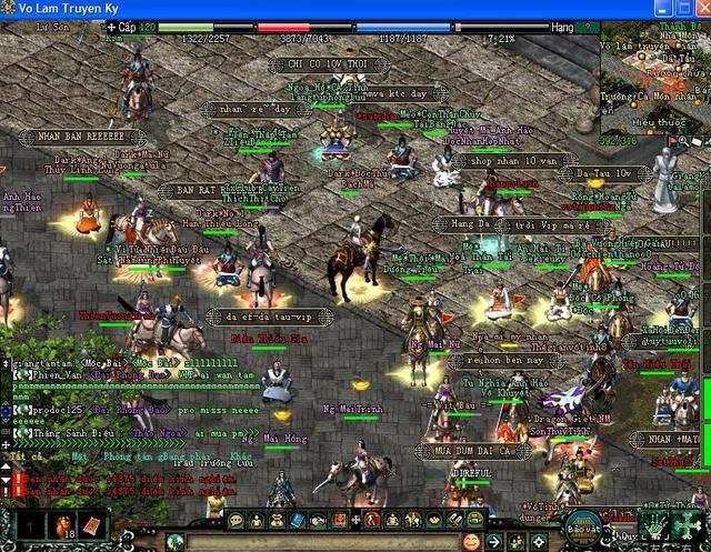 Võ Lâm Truyền Kỳ đặt nền móng cho văn hóa chơi game của cộng đồng game thủ Việt - Ảnh 2.