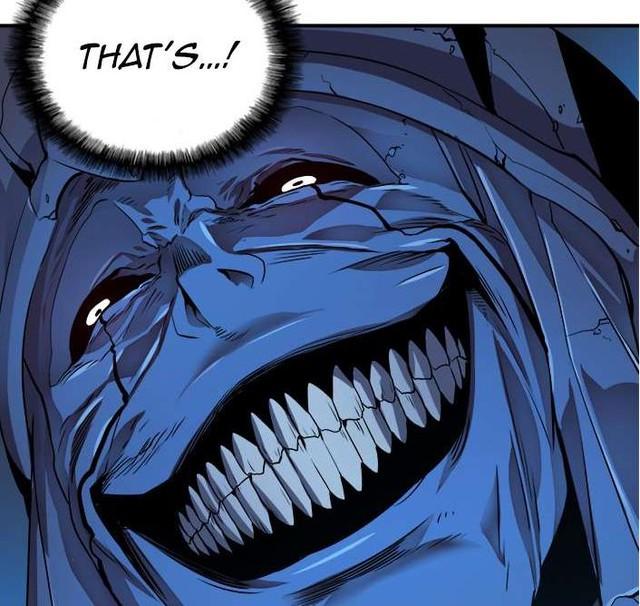 """Solo Leveling: Tất tần tật về tượng thiên thần, sức mạnh vừa đánh """"sấp mặt"""" Jin woo trong hầm ngục kép - Ảnh 2."""