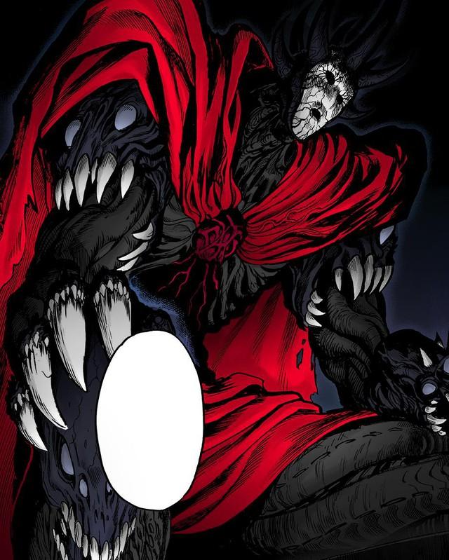 One Punch Man: Mang danh thực thể tối thượng, liệu Psyorochi có mạnh hơn bản gốc khi chưa hợp thể - Ảnh 2.