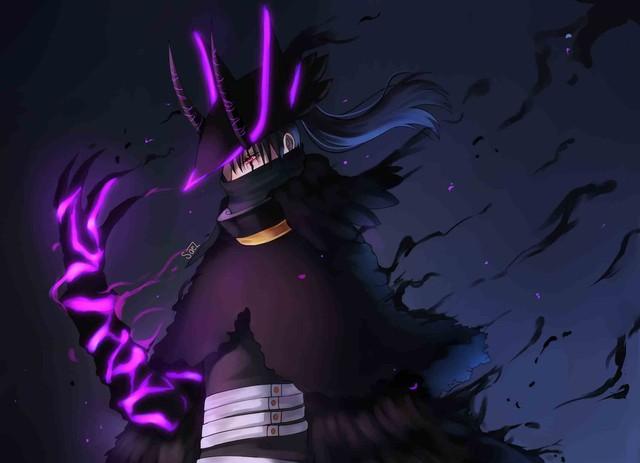 Black Clover: Hóa ra ác quỷ của đội phó Natch được lấy ý tưởng từ một truyền thuyết nổi tiếng ở Đức - Ảnh 3.