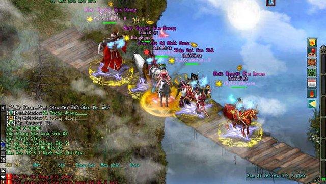 Võ Lâm Truyền Kỳ đặt nền móng cho văn hóa chơi game của cộng đồng game thủ Việt - Ảnh 4.