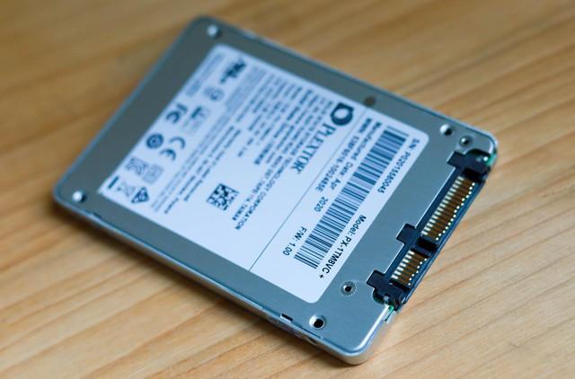 Trải nghiệm Plextor M8VC Plus - SSD giá vừa tầm, tốc độ tốt, xứng đáng để game thủ nâng cấp ngay - Ảnh 5.