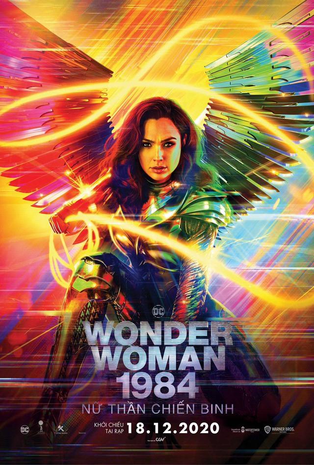 """Từ """"Stranger Things"""" đến """"Wonder Woman 1984"""": Nguồn cảm hứng thập niên 80 đang xâm chiếm màn ảnh Hollywood - Ảnh 8."""