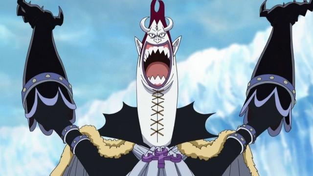One Piece: Ace và Râu Trắng có thể hồi sinh quay trở lại bằng một cách không tưởng? - Ảnh 1.