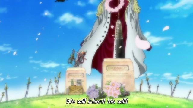 One Piece: Ace và Râu Trắng có thể hồi sinh quay trở lại bằng một cách không tưởng? - Ảnh 2.