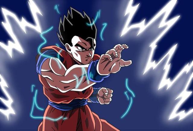 Dragon Ball: Nếu Gohan không đi học và máu me đánh đấm như cha mình, liệu anh có mạnh hơn Goku? - Ảnh 3.