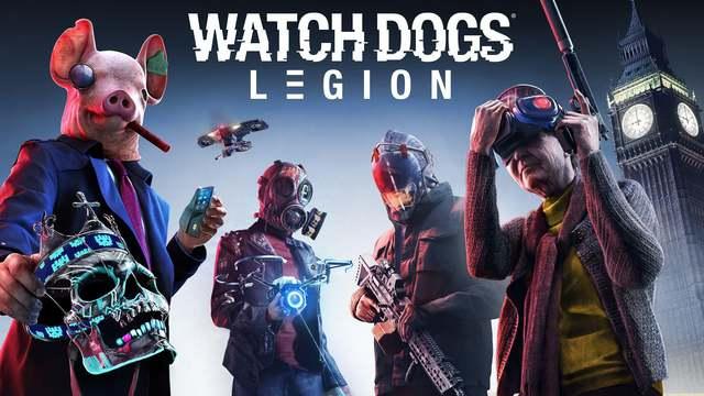 Tin tặc tấn công tựa game nói về thế giới hacker Watch Dogs: Legion - Ảnh 1.