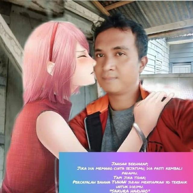 Naruto: Có con với Hinata hay được Sakura hôn, tưởng là khó nhưng dễ vô cùng với bí kíp này - Ảnh 1.