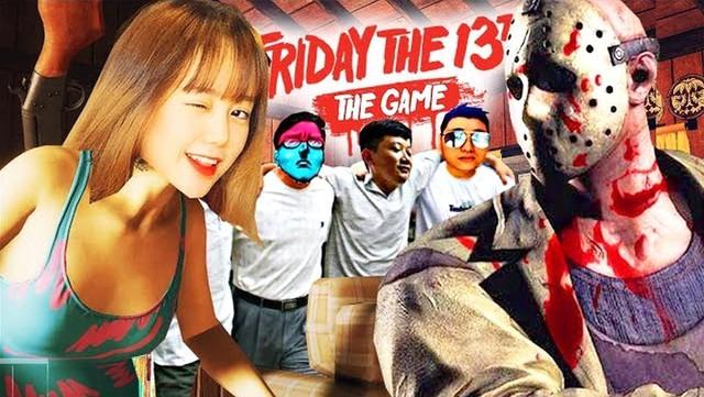 Thứ 6 ngày 13 - Game kinh dị gắn liền với tên tuổi của Dũng CT sắp đóng cửa server - Ảnh 2.