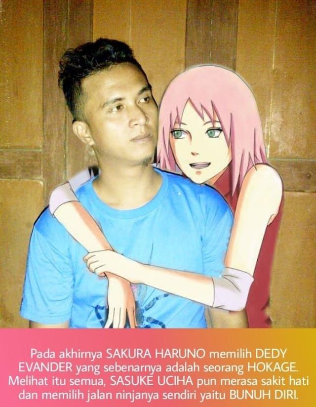 Naruto: Có con với Hinata hay được Sakura hôn, tưởng là khó nhưng dễ vô cùng với bí kíp này - Ảnh 3.