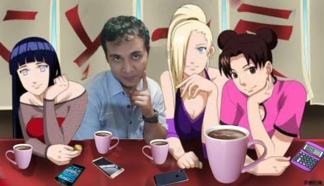 Naruto: Có con với Hinata hay được Sakura hôn, tưởng là khó nhưng dễ vô cùng với bí kíp này - Ảnh 7.