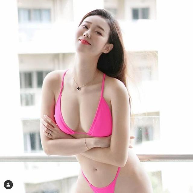 Kiều nữ xứ Hàn sở hữu vẻ đẹp thuần khiết, đáng yêu thừa nhận điểm hạn chế khi tạo dáng - Ảnh 6.
