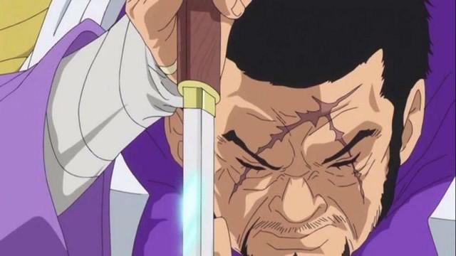 Chỉ tính những người còn sống, đây là 12 nhân vật One Piece mạnh mẽ hơn Luffy trong năm 2020 - Ảnh 1.