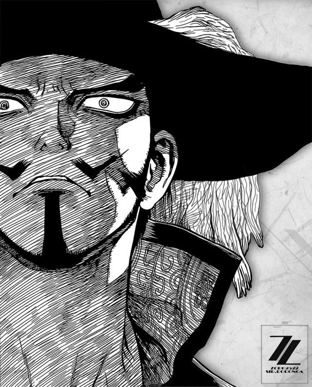 Chỉ tính những người còn sống, đây là 12 nhân vật One Piece mạnh mẽ hơn Luffy trong năm 2020 - Ảnh 2.