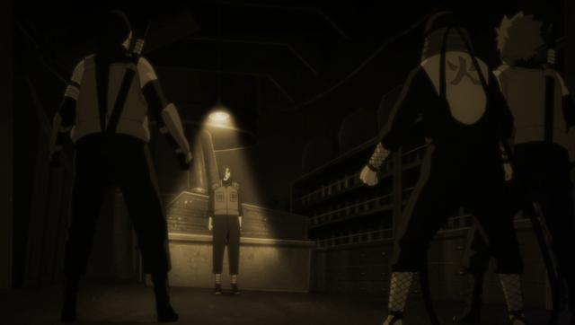 Naruto và Boruto: Dẫu sở hữu những nhẫn giả mạnh nhất thế giới nhưng khả năng phòng thủ của làng Lá lại quá lởm - Ảnh 3.