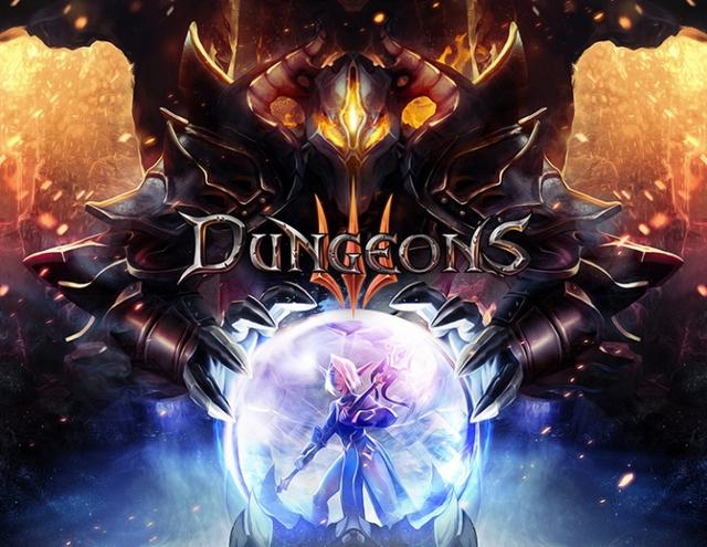 Trải nghiệm cảm giác làm chúa tể bóng tối với Dungeons 3, game miễn phí 100% - Ảnh 2.