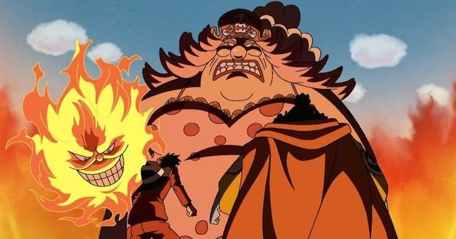 Chỉ tính những người còn sống, đây là 12 nhân vật One Piece mạnh mẽ hơn Luffy trong năm 2020 - Ảnh 11.