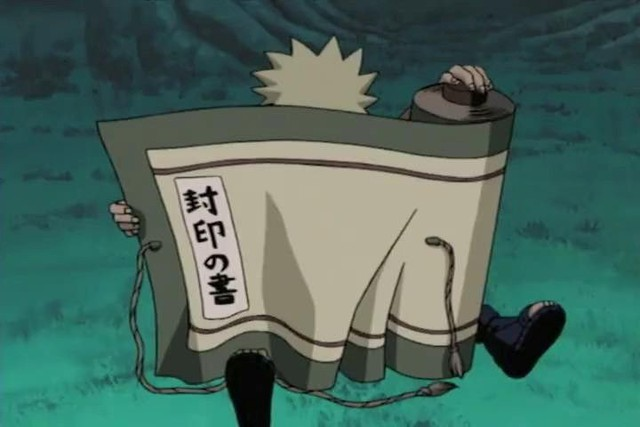 Naruto và Boruto: Dẫu sở hữu những nhẫn giả mạnh nhất thế giới nhưng khả năng phòng thủ của làng Lá lại quá lởm - Ảnh 4.