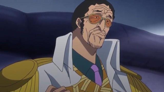 Chỉ tính những người còn sống, đây là 12 nhân vật One Piece mạnh mẽ hơn Luffy trong năm 2020 - Ảnh 5.
