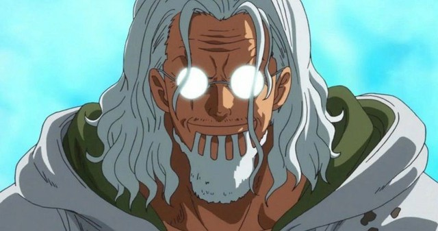 Chỉ tính những người còn sống, đây là 12 nhân vật One Piece mạnh mẽ hơn Luffy trong năm 2020 - Ảnh 8.