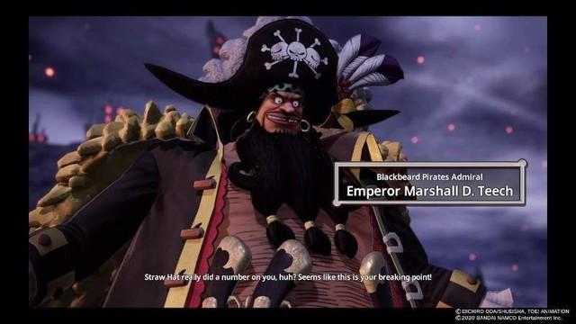 Chỉ tính những người còn sống, đây là 12 nhân vật One Piece mạnh mẽ hơn Luffy trong năm 2020 - Ảnh 9.