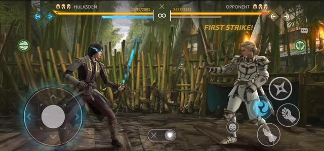 Phần mới nhất của dòng game đối kháng Shadow Fight cập bến iOS và Android hoàn toàn FREE - Ảnh 2.
