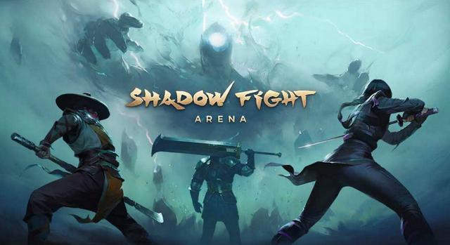 Phần mới nhất của dòng game đối kháng Shadow Fight cập bến iOS và Android hoàn toàn FREE - Ảnh 1.