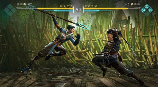Phần mới nhất của dòng game đối kháng Shadow Fight cập bến iOS và Android hoàn toàn FREE - Ảnh 6.