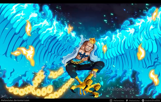 One Piece: Top 7 nhân vật có khả năng chịu đòn trâu bò nhất, ai xứng đáng là Vua lì đòn? - Ảnh 1.