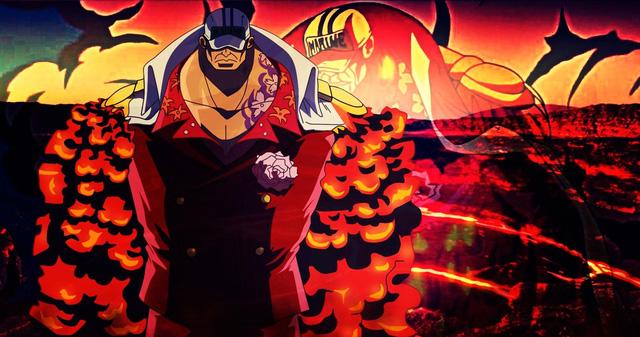 One Piece: Top 7 nhân vật có khả năng chịu đòn trâu bò nhất, ai xứng đáng là Vua lì đòn? - Ảnh 2.