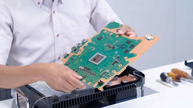 Dung lượng lưu trữ thực của PS5 sẽ chỉ có 667GB, game thủ sẽ phải bỏ ra thêm 7 triệu VNĐ nếu muốn nâng cấp - Ảnh 1.