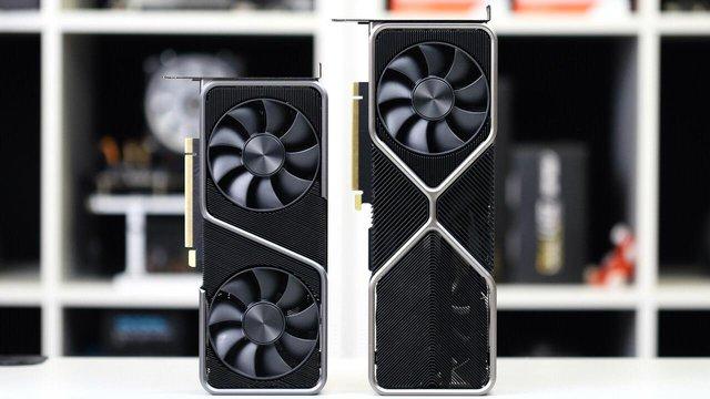 NVIDIA có thể chuẩn bị ra mắt hai dòng card đồ họa giá rẻ RTX 3060 và RTX 3050 Ti - Ảnh 1.