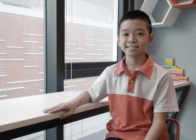 Thần đồng PES 12 tuổi gửi lời thử thách đến hai tuyển thủ bóng đá Việt Nam - Ảnh 1.