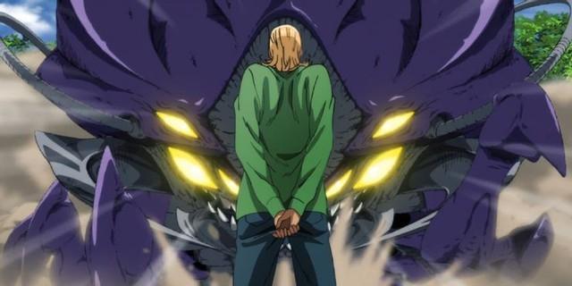 One Punch Man: 10 sự thật về King, anh hùng class S có danh nhưng thực ra lại yếu như sên - Ảnh 1.