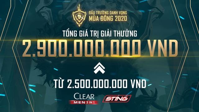 Ai nói chơi game không có tương lai sẽ phải nghĩ lại khi biết tổng tiền thưởng đội vô địch ĐTDV Liên Quân cầm về - Ảnh 3.