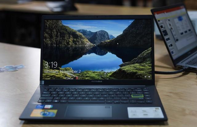 Cận cảnh Asus Vivobook A415 / A515 - Laptop hoàn hảo cho các game thủ sinh viên - Ảnh 2.