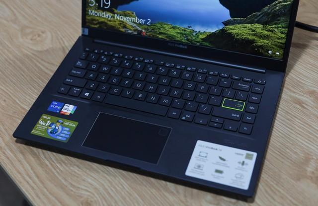 Cận cảnh Asus Vivobook A415 / A515 - Laptop hoàn hảo cho các game thủ sinh viên - Ảnh 3.