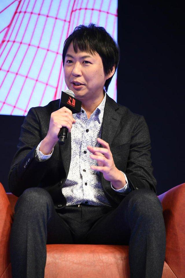 Ông Sakurai Taiki – trưởng sản xuất nội dung anime tại Netflix